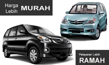 Rental Mobil SoloMurah